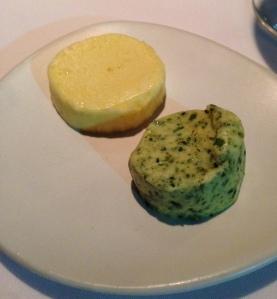 butter aria