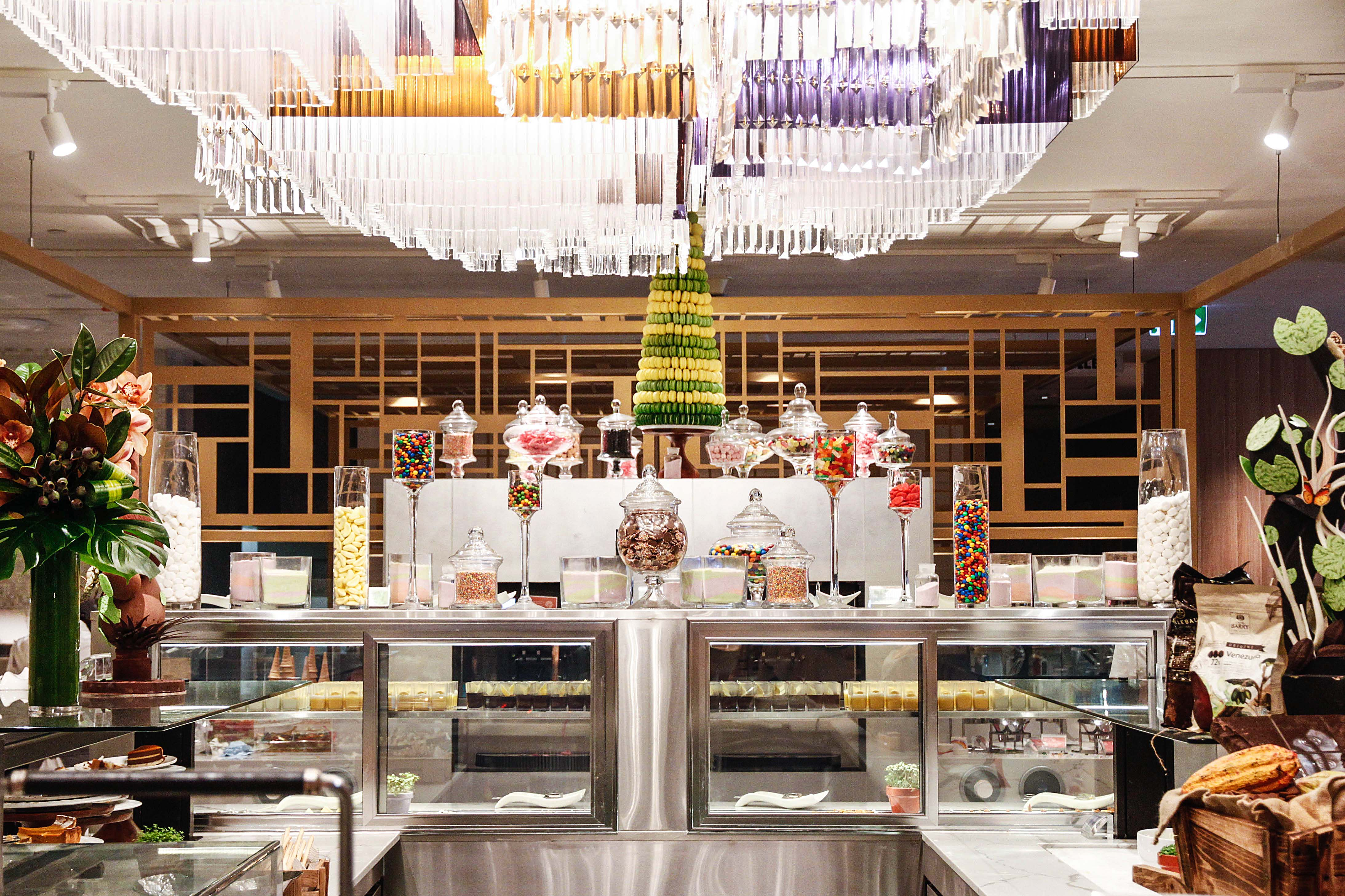 Star Sydney Buffet