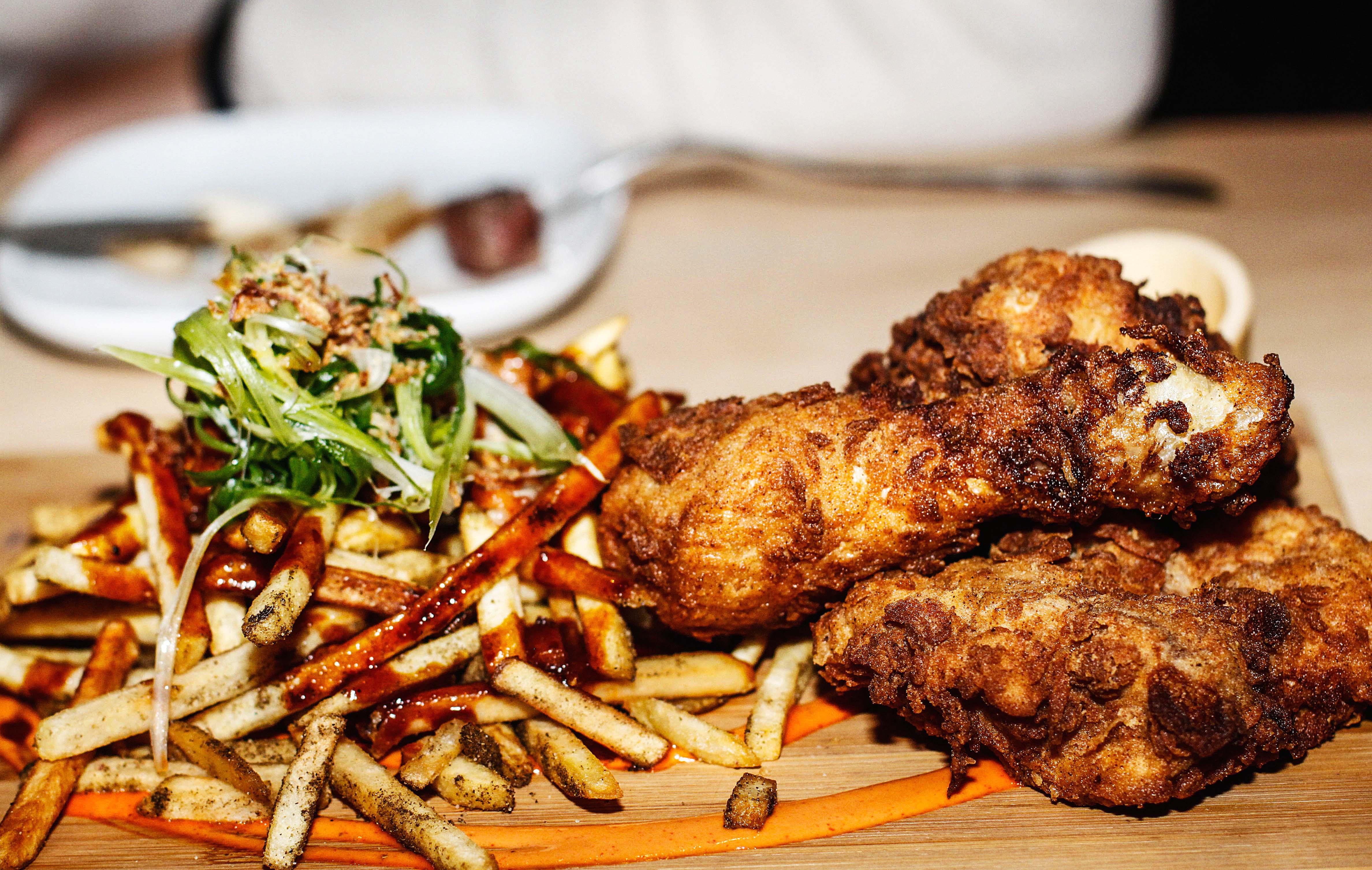 One Tea Lounge – Sydney CBD – For Food's Sake – A Sydney Food Blog