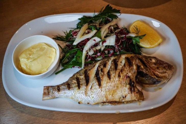Fish dining 10-1