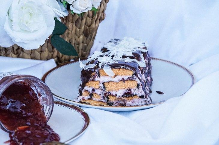 Lamington cake 11-1